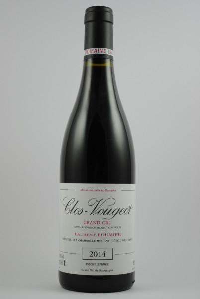 2014 Clos de Vougeot Grand Cru, Roumier